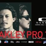 Oakley-Pro 11 Lee