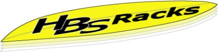 HBS Racks is a leading manufacturer of surfboard racks, skateboard racks, snowboard racks, kiteboard racks,