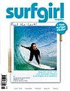SurfGirl magazine online is the home of womens surfing in the UK and abroad. With full coverage of surfing events, all the latest surfing news an dloads of cool stuff.